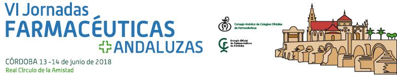 Jornadas Farmacéuticas Andaluzas 2018