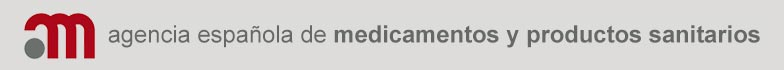 Agencia Española de Medicamentos y Productos Sanitarios - AEMPS