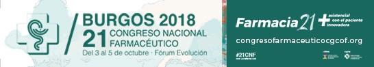 Congreso Burgos 2018