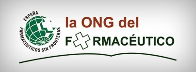 La ONG del Farmacéutico
