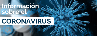 Información Coronavirus